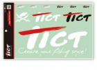 Стикер Tict Cutting Sticker