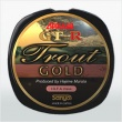 Леска Sanyo Applaud GT-R Trout Gold 100m