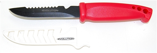 Нож Gambler Evolution Bait Knife/Utility Knife 4""