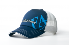 Кепка Fish Arrow Soft Mesh Cap FA #Navy/White