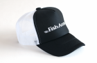 Кепка Fish Arrow Mesh Cap Fish Arrow Black/White